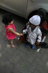 Eid Mubarak.. Khair Mubarak by firoze shakir photographerno1