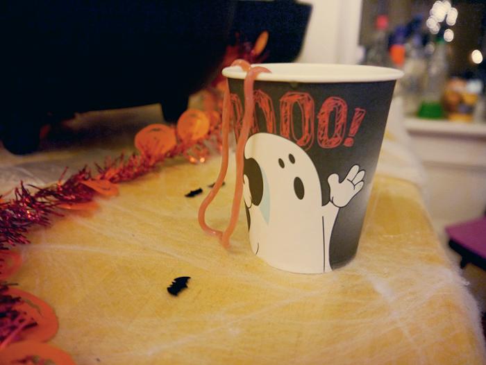 halloween party 9