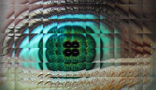 Glass Eye by birbee