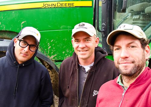Field Crew 2012
