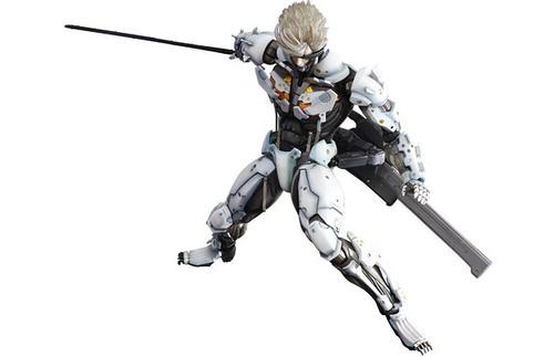 Raiden Figurine