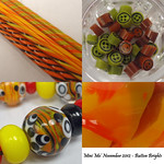 a Mini Mo' November 2012 - Button Brights
