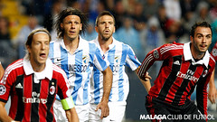biglietti Milan-Malaga