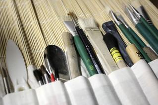 Open Atelier 27 28 Oktober 2012img5489 Inge De Wit