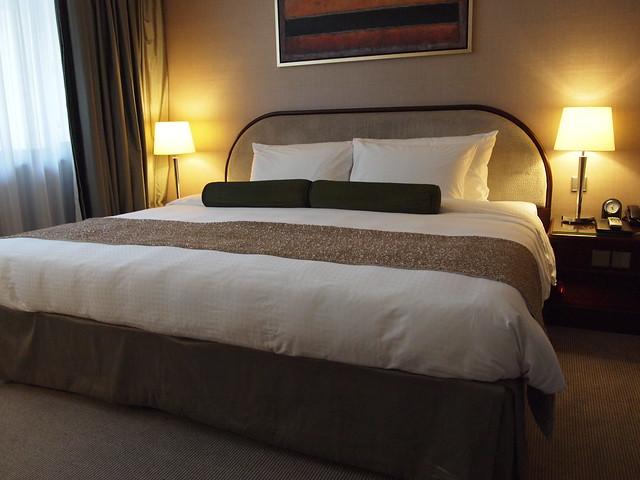 マルコポーロ香港ホテル