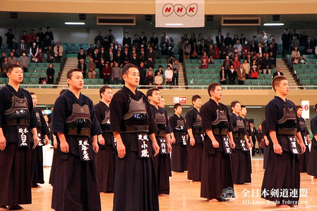 60th All Japan KENDO Championship_073