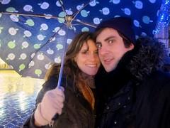 Montmartre, Paris 07/12/2012