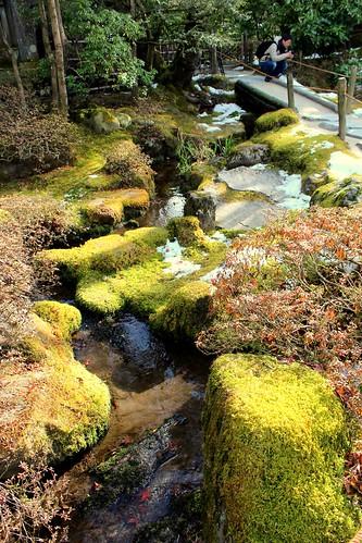 Nikko Toshogu garden9