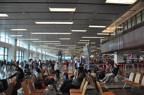 Changi Airport - Terminal 1