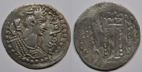 Monnaies des Huns Hephtalites 8350201744_aeb96a9242