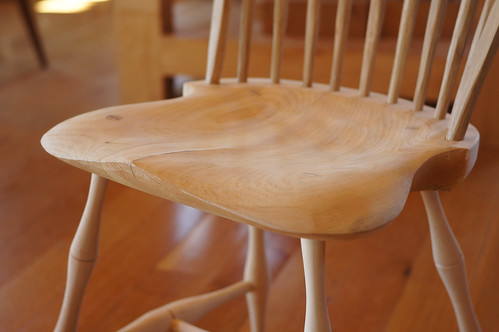 Windsor Chair Seat