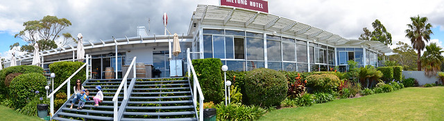 Metung Hotel A