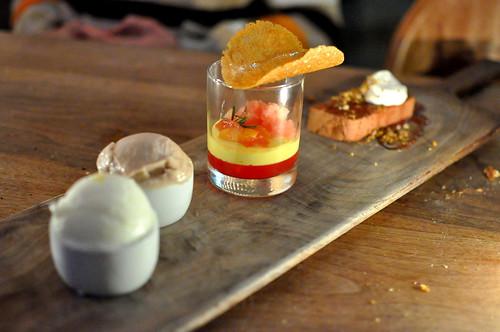 The Tasting Kitchen - Venice