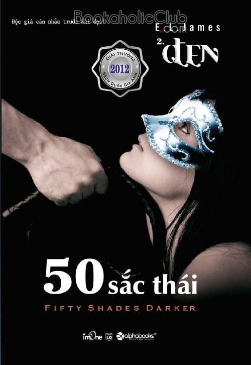 50 sac thai - tap 2 Đen