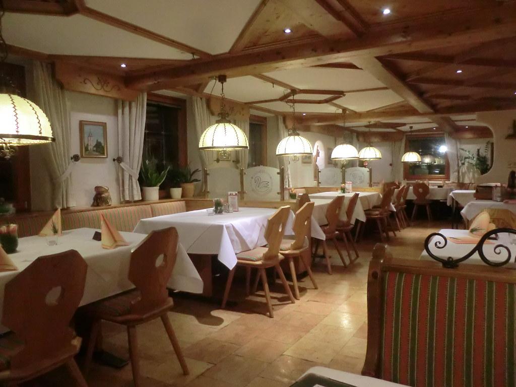 Hotel Restaurant Hirsch  Kehl Kork