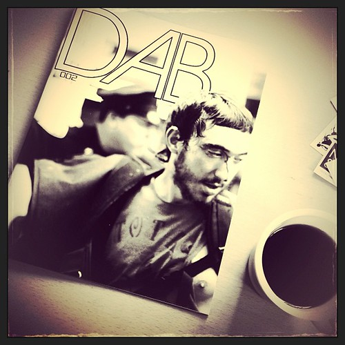 DAB magazine vol. 2
