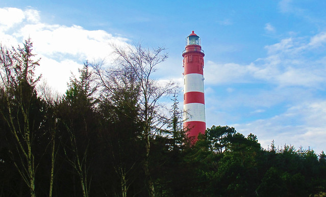 amrum - leuchtturm