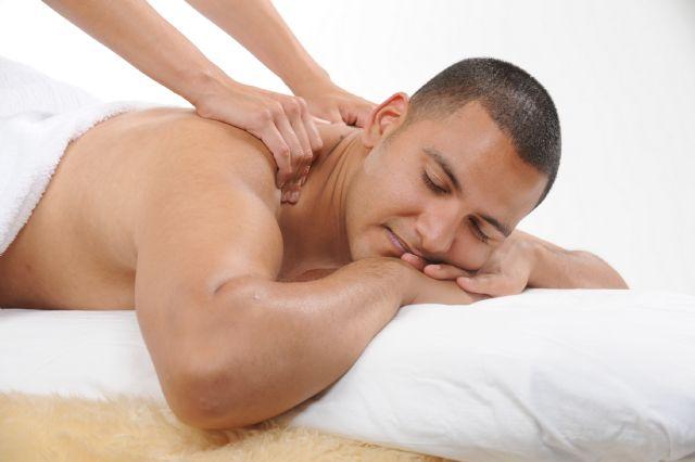 Male Massage 2