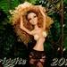 Briggite by TOP MODEL MYSCENE 2013