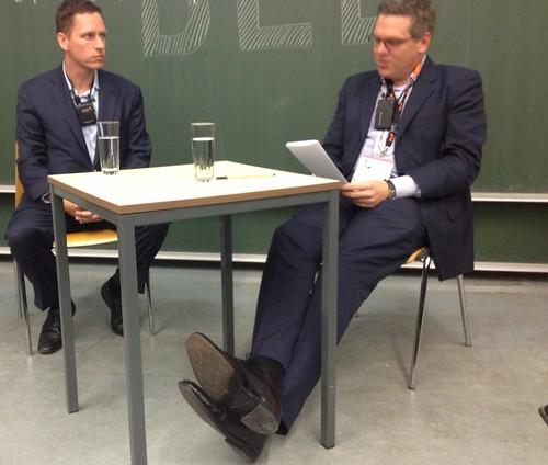 DLD13 - LMU Public Lecture