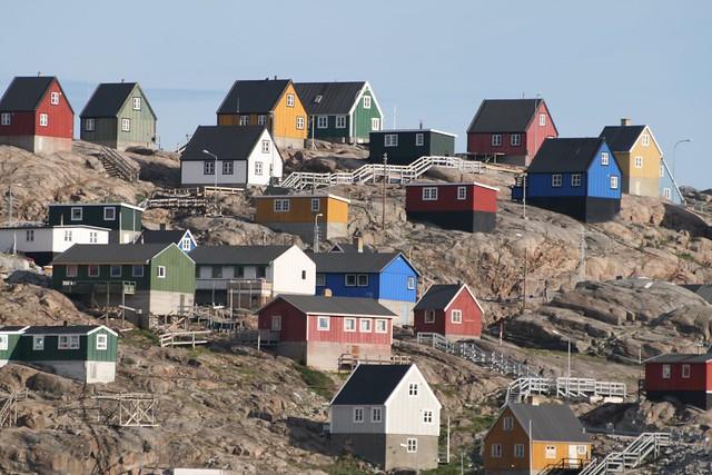 Greenland Again