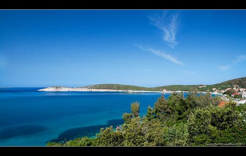 mar adriatic adriatico jadran cres kvarner cherso quarner martinšćica sanmartindelavalle