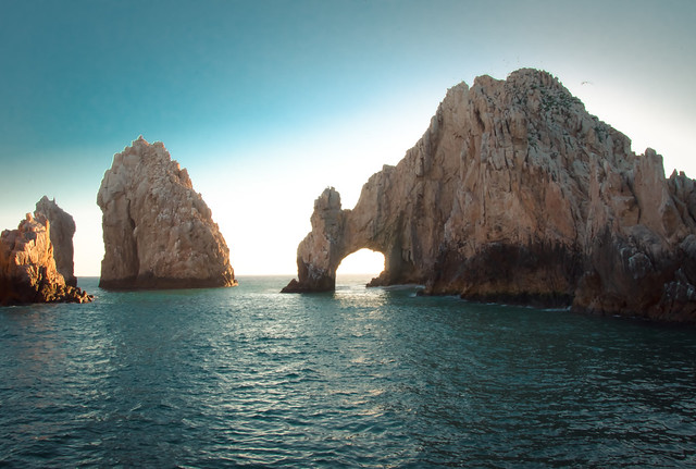 El Arco on Bahia