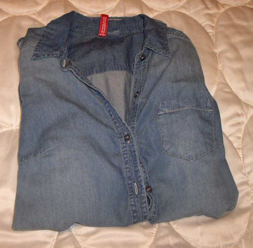 30x30 Shirt
