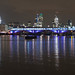 A Thameside Evening by Mark Twells