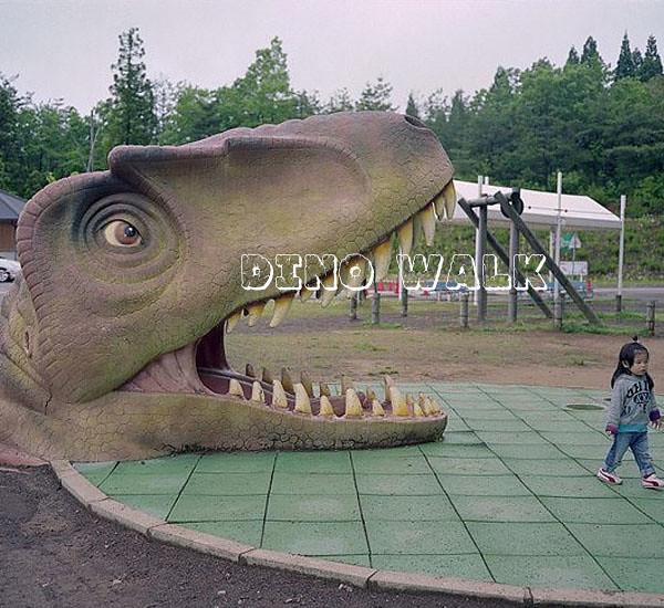 Hot Sale Animatronic Dinosaur
