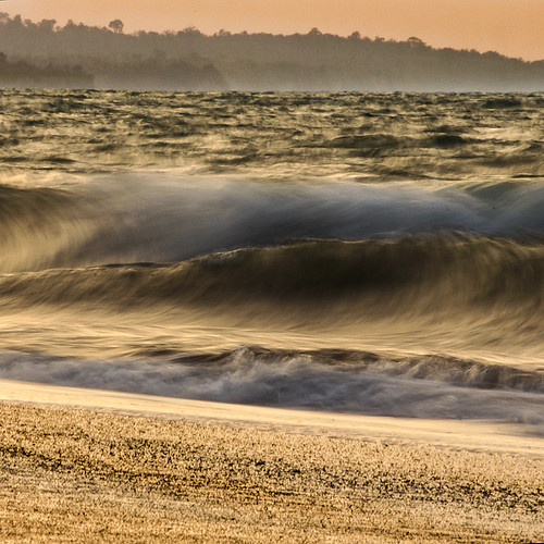 ocean sunset sea sky mountain motion beach water atardecer mar ecuador sand agua waves playa movimiento arena cielo foam land montaña olas oceano tierra espuma carlzeiss carlzeis sonya350 romulomoyaperalta