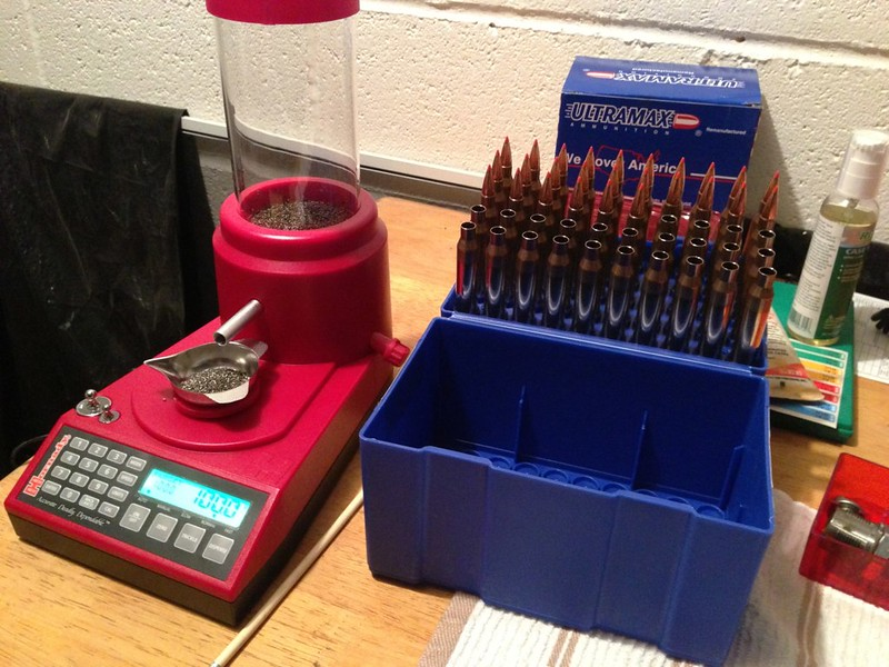 My First 338 Lapua Reloads | Sniper's Hide Forum