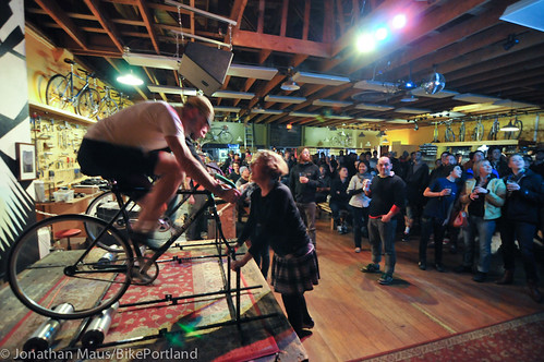 Goldsprints at Velo Cult-3