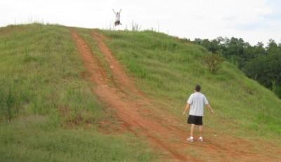 Nejen pro začátečníky: Bojíte se kopců?