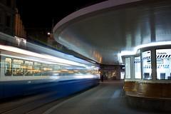Photosession Zürich Tram