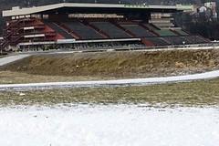 Pražský pohár v běhu na lyžích se pojede v Chuchli