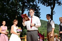 Lee Wedding  085
