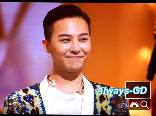 Big Bang - Golden Disk Awards - 20jan2016 - Always GD - 08