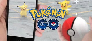Update: Pokemon Go Android (0.39.0) en iOS (1.9.0)