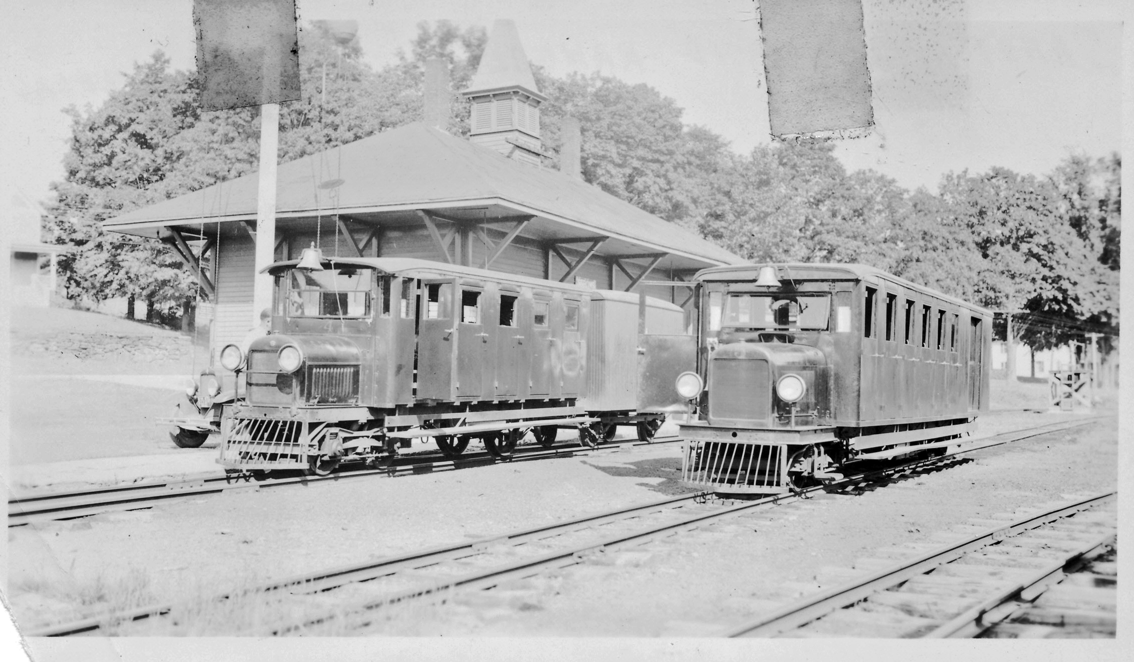 Railbus and Motor Railcar - Classic Trains Magazine ...