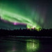 NASA's THEMIS Sees Auroras Move to the Rhythm of Earth's Magnetic Field by NASA's Marshall Space Flight Center