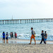 Small photo of Alleppey/Alappuzha Beach Kerela