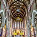 St. Peter's Cathedral Basilica by suszkoglen