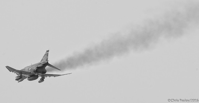 QF-4E Phantom II - 82nd ATRS - 74-1638