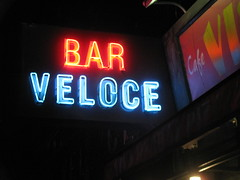 Bar Veloce by edenpictures, on Flickr
