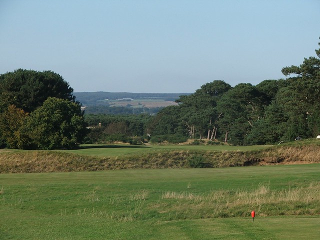 16th Cross Bunker