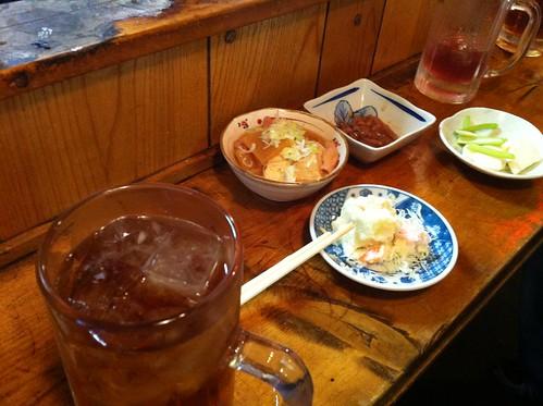 晩杯屋@武蔵小山