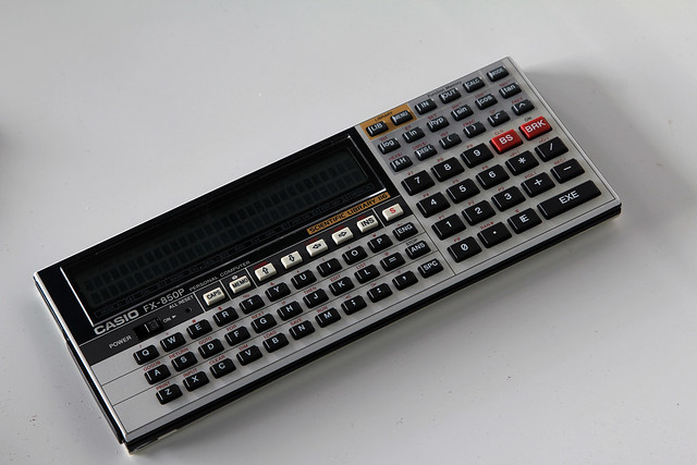casio fx how to copy answer