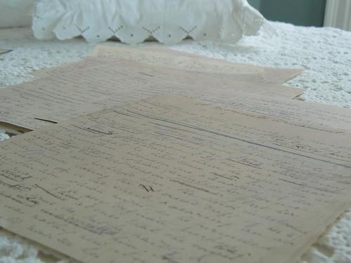 Edith Wharton letter 3
