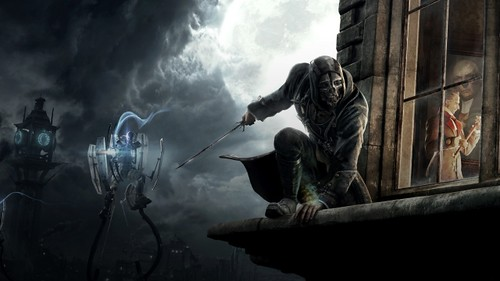 Dishonored No Kill Stealth Walkthrough Guide - Clean Hands and Ghost